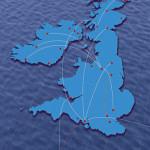 Kartographie / Landkarten