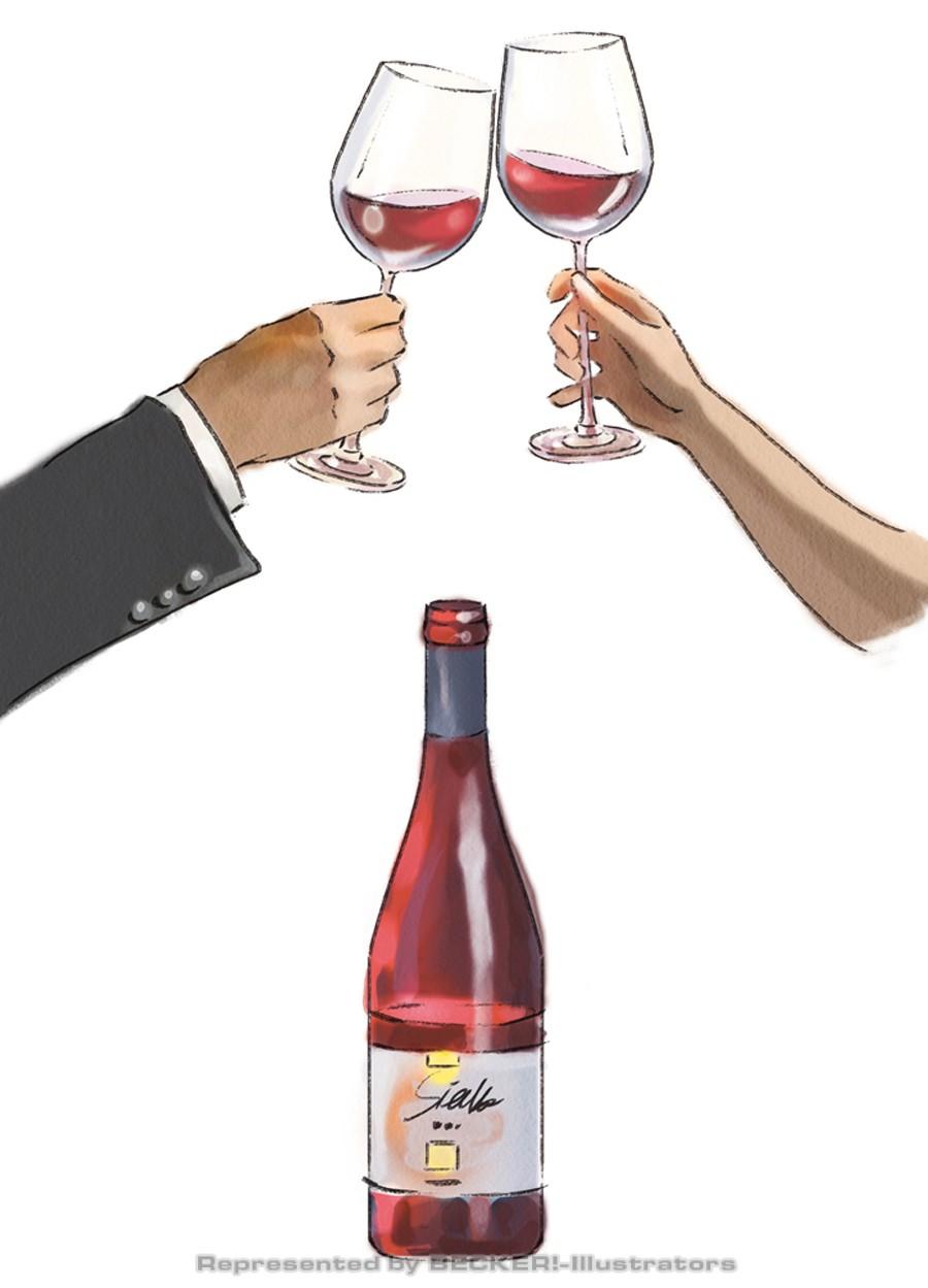 Cheers von Hannes Neubauer