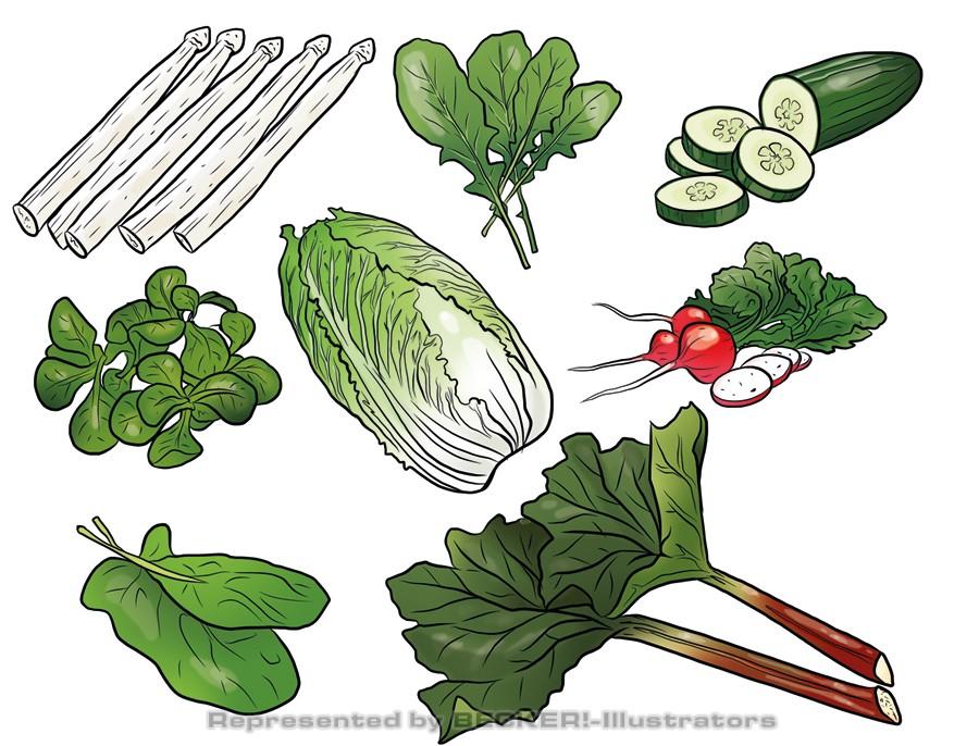 Food 3 von Hannes Neubauer
