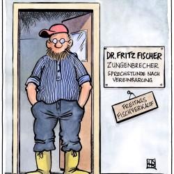 2036 Dr. Fritz Fischer von Harm Bengen