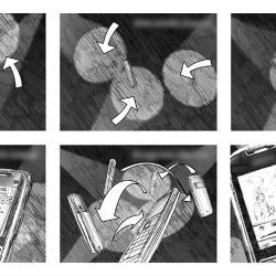 schlierkamp_storyboard_cellphone von Martin Schlierkamp