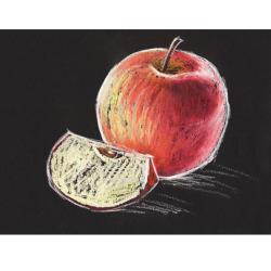 Apfel von Johann Brandstetter