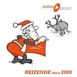 RZ_WeihnachtenRenstier_09 von Jo Bee