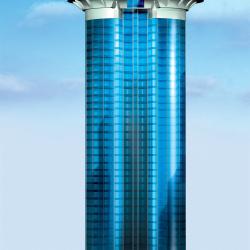 Tower von Arthur Phillips