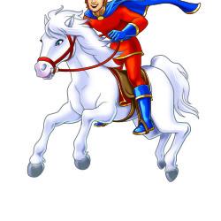 2013_0228_Prinzen Pose 10 Pferd von Christian Scharfenberg