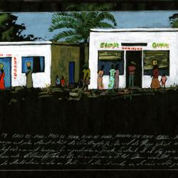 Afrika04 von Johann Brandstetter