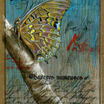 Plakat-Illustration