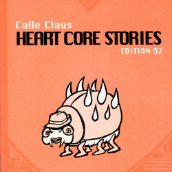 Heart Core von Calle Claus