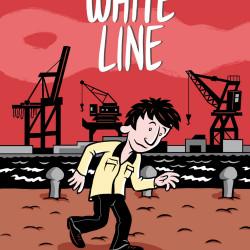 WhiteLine von Calle Claus