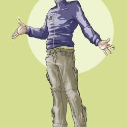 Character von Stefani Kampmann