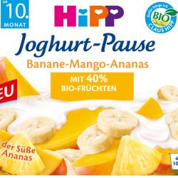 Joghurt Pause 2 von Christian Scharfenberg