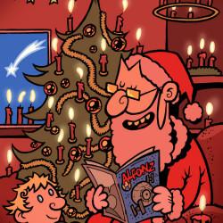 Edition_Alfons_Weihnachten_2015 von Wittek