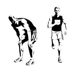 jogger von Arne S. Reismueller