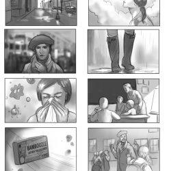 storyboard5a von Kristina Gehrmann