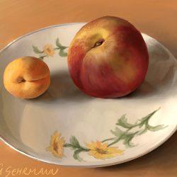fruit1 von Kristina Gehrmann