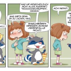Klaas Klar#04 HEUSCHNUPFEN KLEIN 300dpi von Christian Scharfenberg