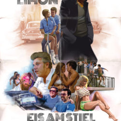 el poster web von Christian Scharfenberg