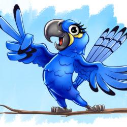 bird von Arne S. Reismueller